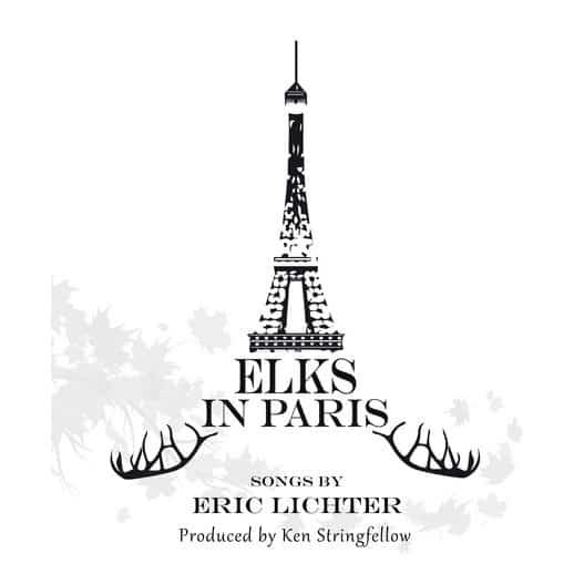 ELKS IN PARIS
