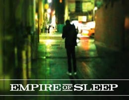 Empire of Sleep