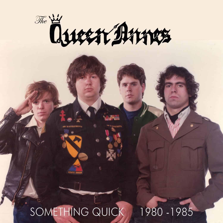 Queen Annes - Something Quick