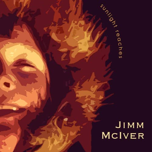 Jimm McIver - Sunlight Reaches