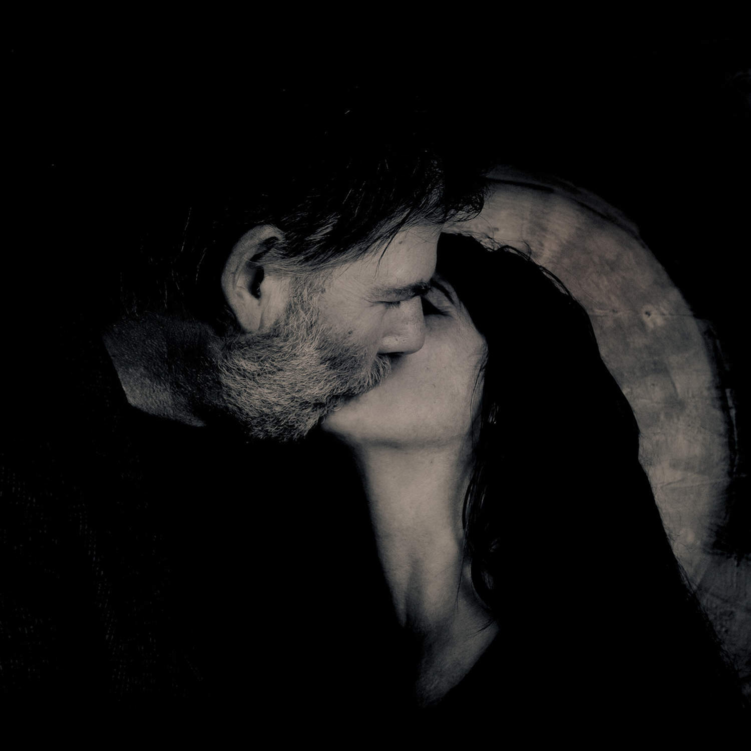 Jeff and Susanne Kelly - By Reckless Moonlight
