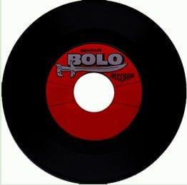 Seafair-Bolo Records