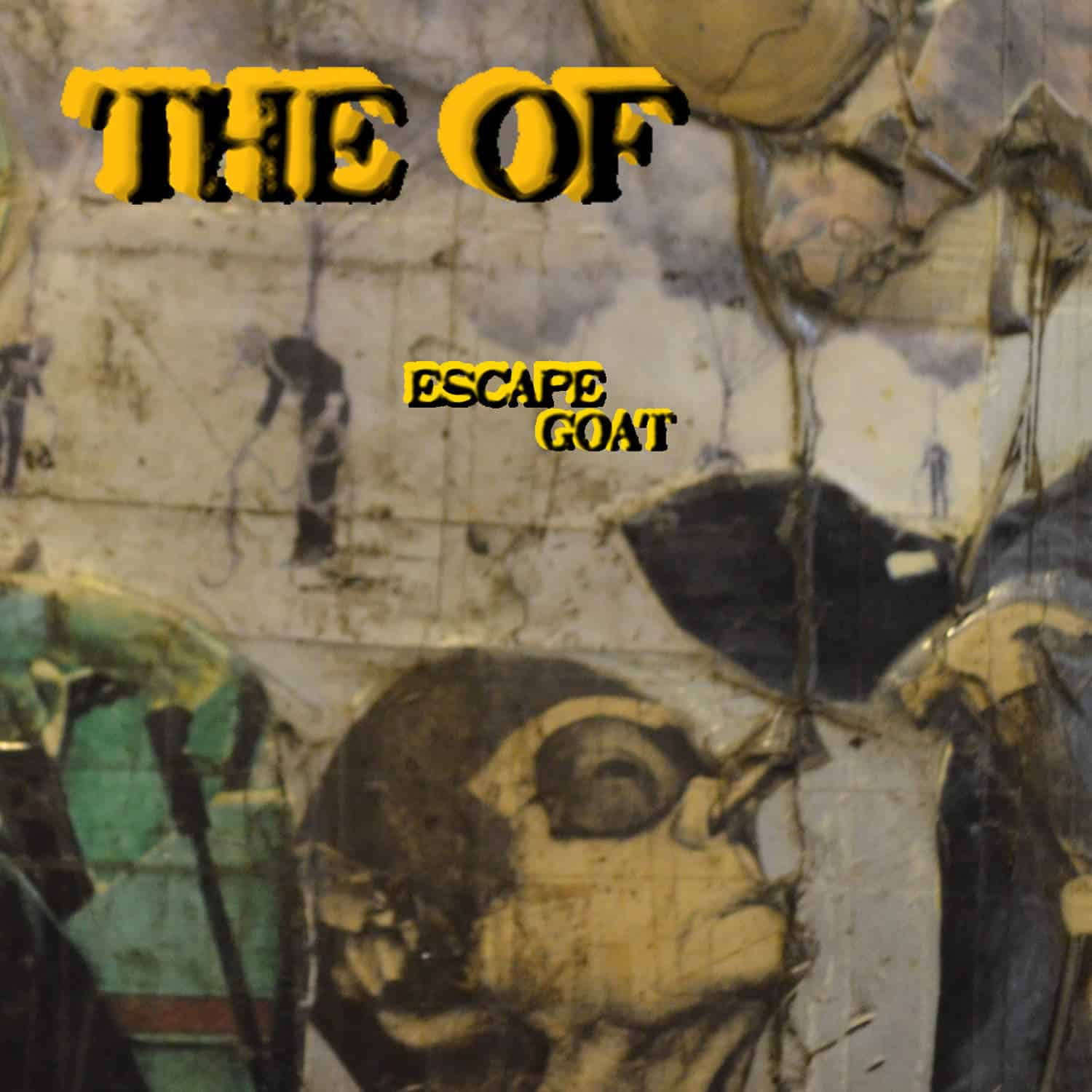 The OF - Escape Goat GM1029