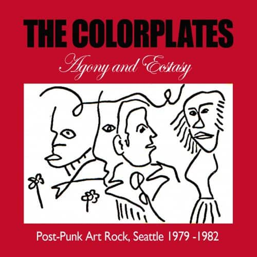 The Colorplates
