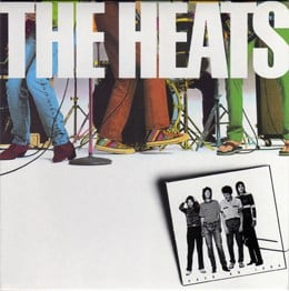 The Heats - Have An Idea