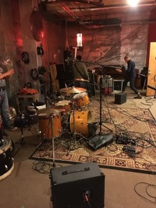 Cain recording