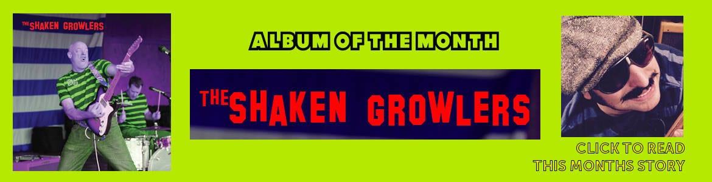 Shaken Growlers aotm