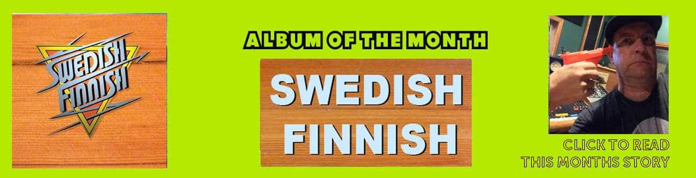 July 2016: Swedish Finnish