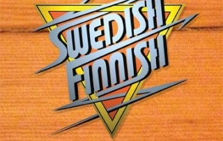 Swedish Finnish