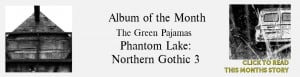 The Green Pajamas - Phantom Lake