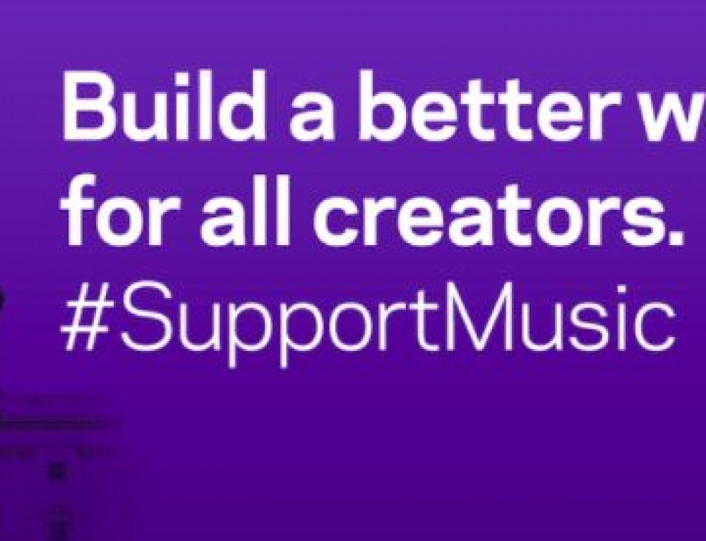 Tell Congress to Pass the Comprehensive Music Modernization Act
