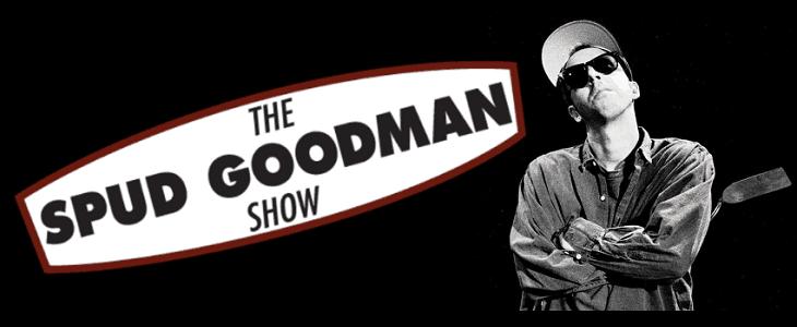 True Olympians to Make Spud Goodman Show Debut