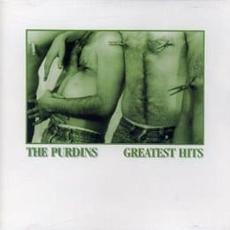 June 2014: The Purdins- Greatest Hits