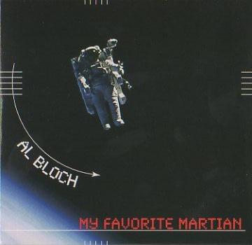 Al Bloch - My Favorite Martian