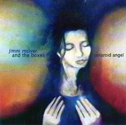 March 2010: Jimm McIver – Polaroid Angel
