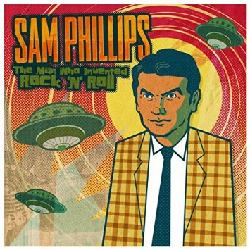 Tom Dyer's Top 10 Albums of 2015 – #7 Sam Phillips