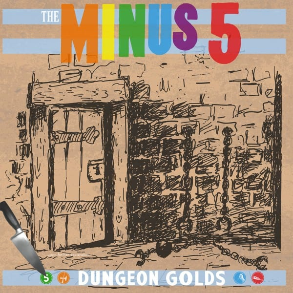 Tom Dyer's Top 10 Albums of 2015 – #9 Minus 5