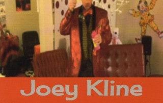 Joey Kline - Forever Blowing Bubbles