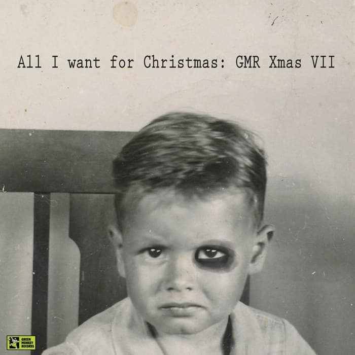 GREATEST XMAS ALBUM EVER IS OUT NOW!!!!