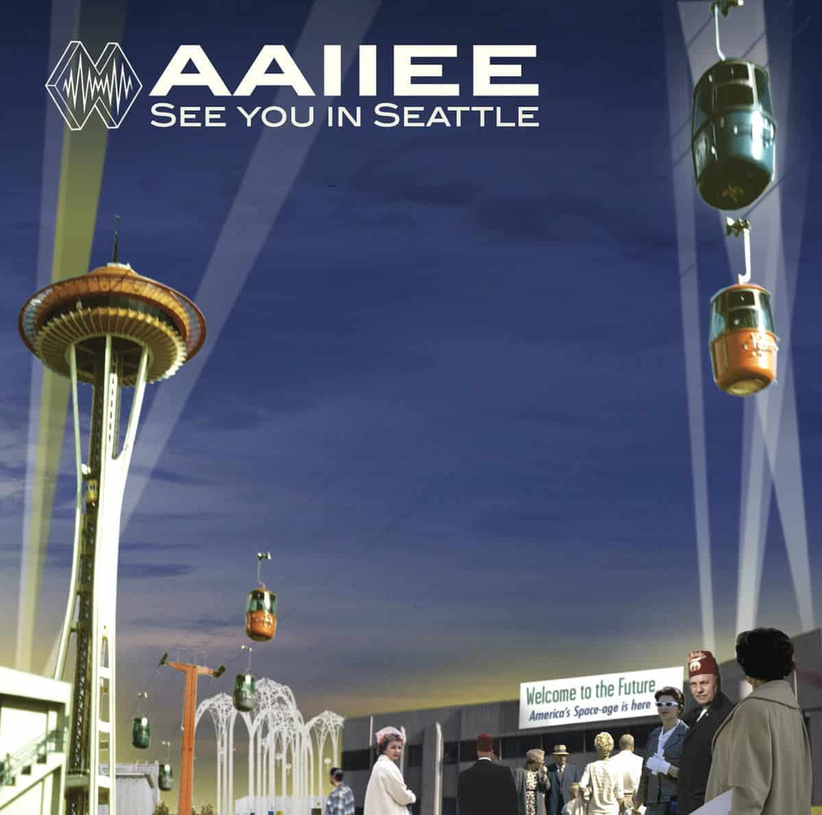 AAIIEE - See You In Seattle
