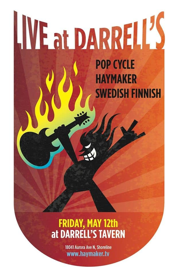 SWEDISH FINNISH TONIGHT AT DARRELLS