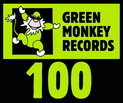 Green Monkey Records Passes 100 Releases!