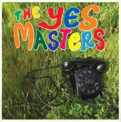 Sept. 2017: The Yes Masters