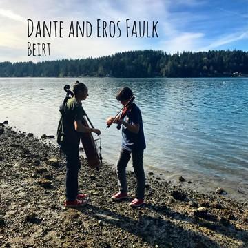 June 2017: Dante and Eros Faulk – Beirt