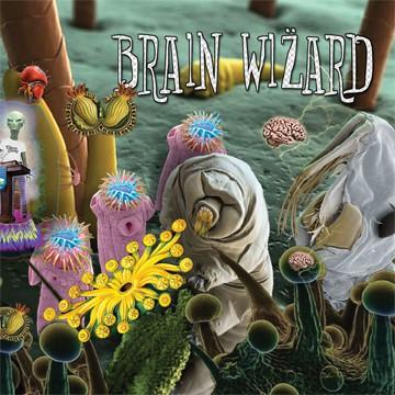 BW Brain wiz BW 360 RGB