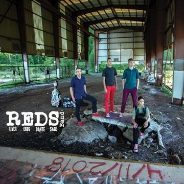 REDS cover 360 RGB