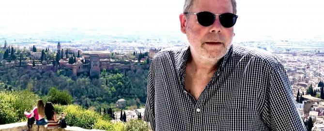 Jeff Kelly, Granada