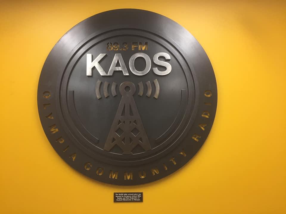 KAOS FM