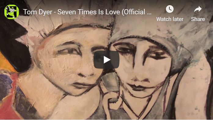 "Tom Dyer Releases New Video For ""1+1 = ?"""