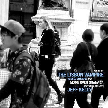 Jeff Kelly Lisbon Vampire single