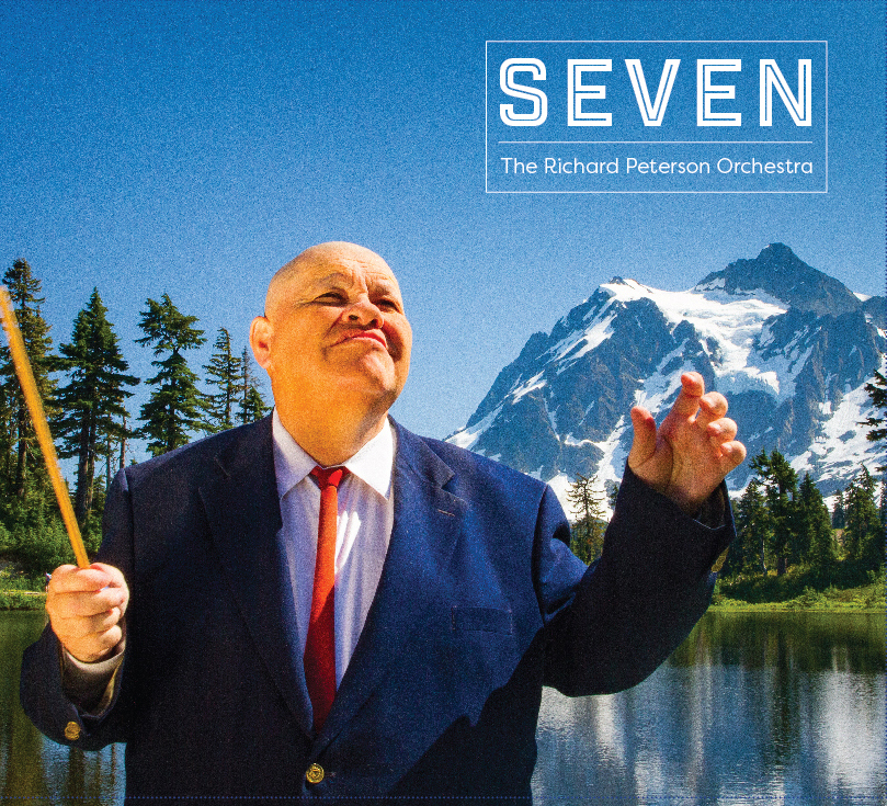 Oct. 2019: Richard Peterson Orchestra – Seven