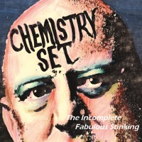 Chemistry Set The Incomplete Fabulous Stinking