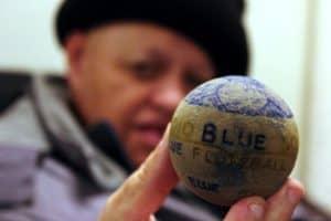 Richard Peterson Blue
