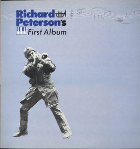 Richard Peterson's First Album