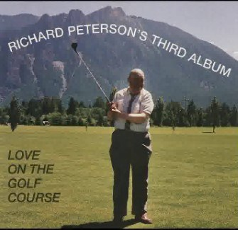 Richard Peterson's Third Album