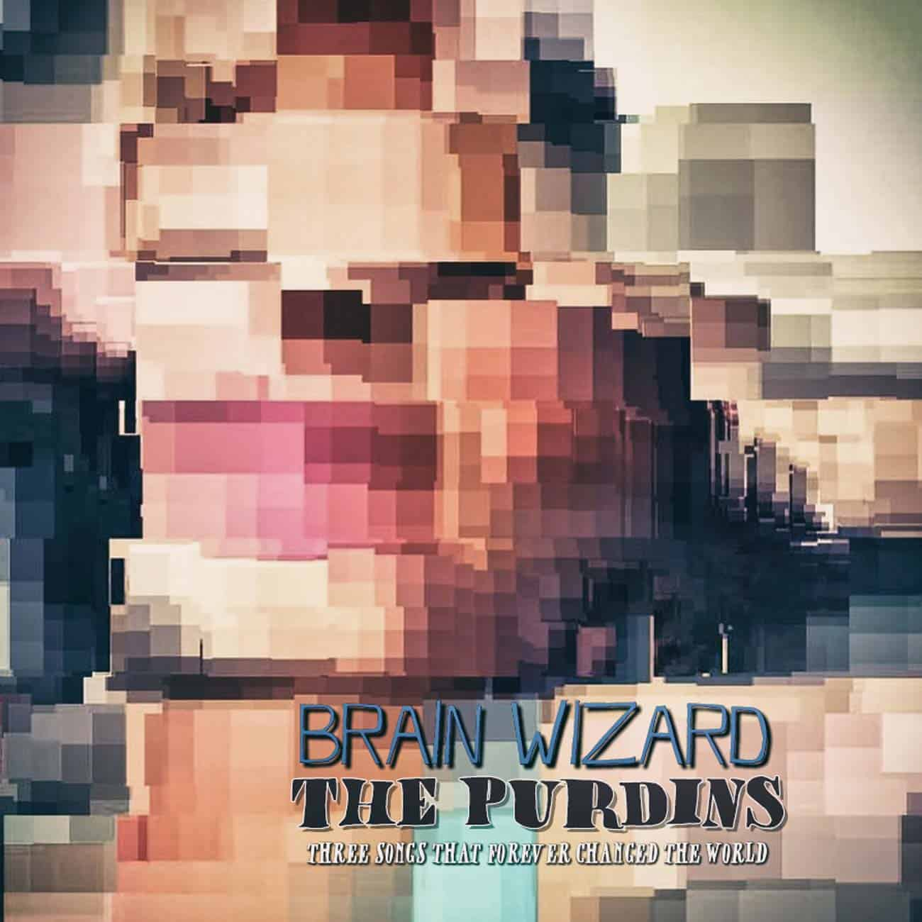 The Brain Wizard Returns.