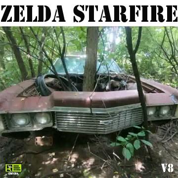 Jan. 2020: Zelda Starfire – V8