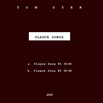 Dr. Dyer Releases Plague Songs