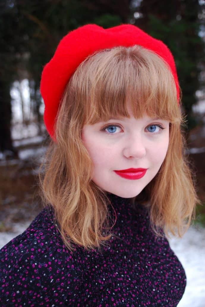 Olivia Bloch