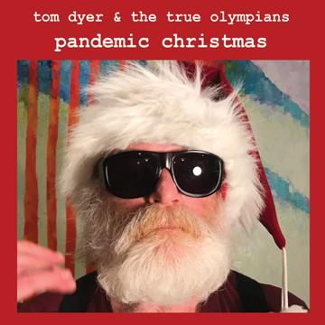 True Olympians Have Pretty Christmas Single!
