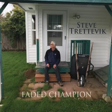 Steve Trettevik to Release Debut Solo Album