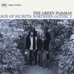 The Green Pajamas Box Of Secrets