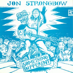 Jon Strongbow Something Different Front