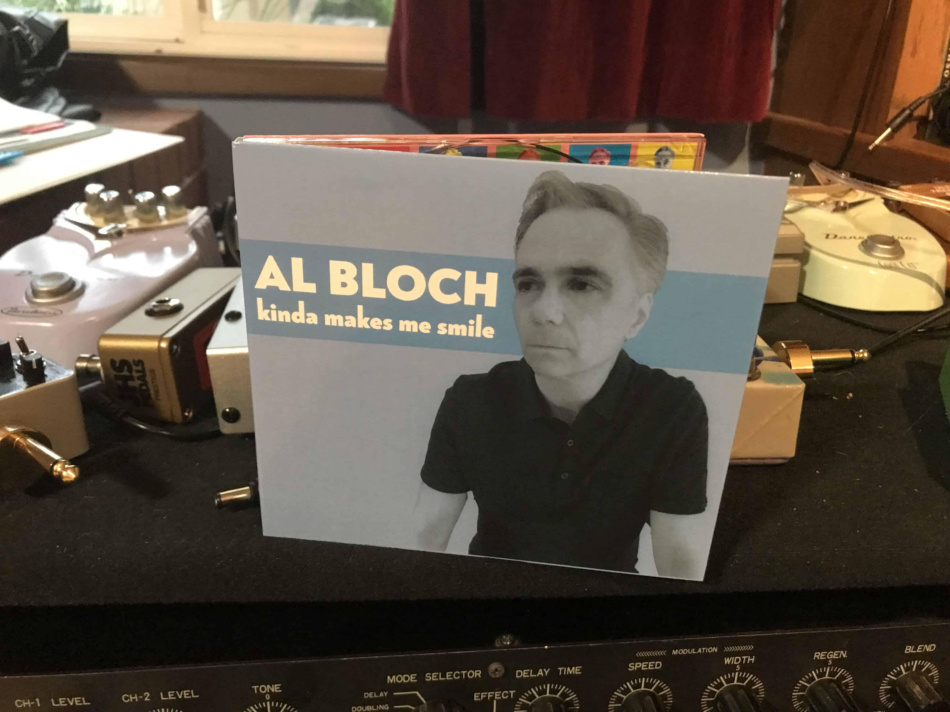 Al Bloch Discs Are Here – Get 'em!