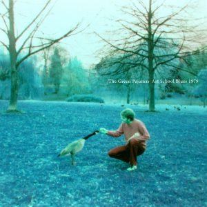 The Green Pajamas preview single